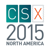 CSX 2015 North America Conf. icon