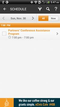 ICMA 101st Annual Conference apk screenshot