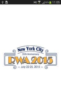 RWA2015 poster