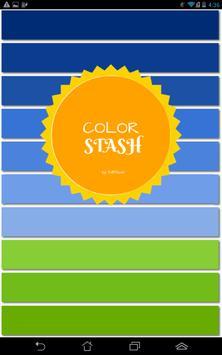 Color Stash poster