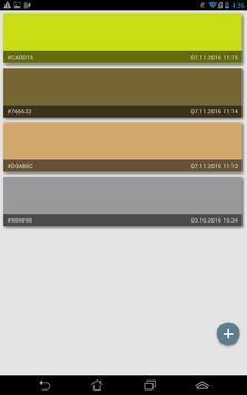 Color Stash apk screenshot