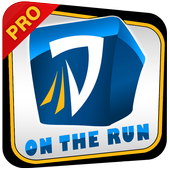 Dictionary On The Run Pro icon