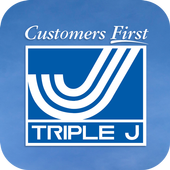 Triple J Auto Group icon