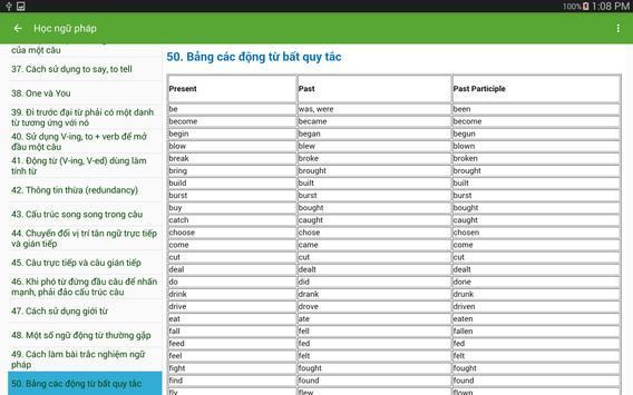 Addon Translate (vi) apk screenshot
