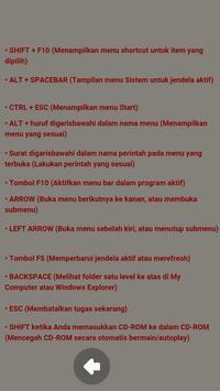 Secret of Keyboard poster