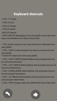 Secret of Keyboard apk screenshot