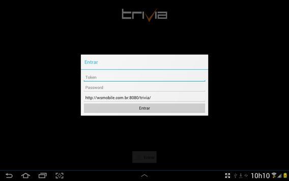 Trivia Mobile Plus poster