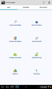Trivia Mobile Plus apk screenshot