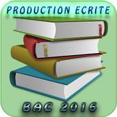 Writing Baccalaureate 2016 icon