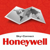 SkyConnect Tracker Mobile icon