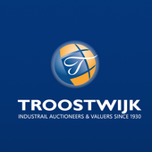 Troostwijk Auctions icon