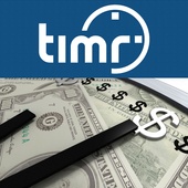 timr Team Tracking icon