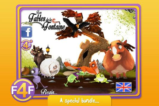 Interactive Fables Collection poster