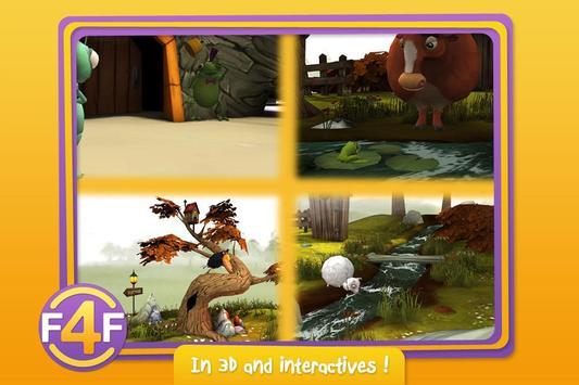 Interactive Fables Collection apk screenshot