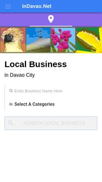 Davao Business Directory poster