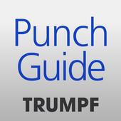 TRUMPF PunchGuide icon