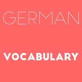 German Vocabulary icon