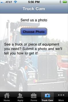Truck Lenders USA apk screenshot
