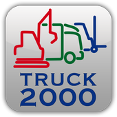 Truck 2000 icon