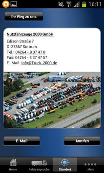 Truck 2000 apk screenshot