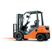 Passion Lift Trucks icon