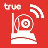True CCTV. icon