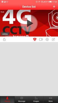 True CCTV. apk screenshot