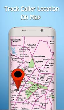 TrueCaller Location Tracker poster