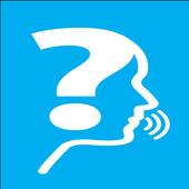 Truecaller-voice icon
