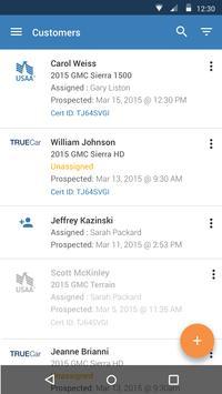 TrueCar Dealer apk screenshot