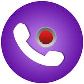 True Call Recorder icon