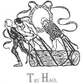 TruHaul Customer icon
