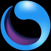 TrustSphere mobile icon