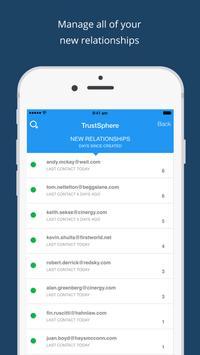 TrustSphere mobile apk screenshot