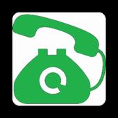 Call Blocked Free icon