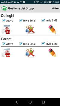 Call Blocked Free apk screenshot