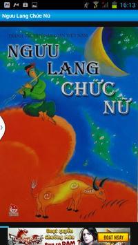 Cổ tích Việt Nam- Truyện Tranh apk screenshot