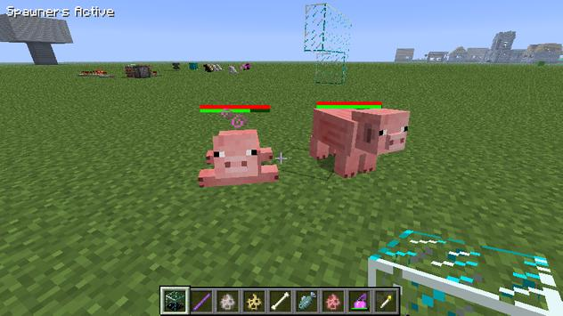 Best Pets Mod for Minecraft PE poster