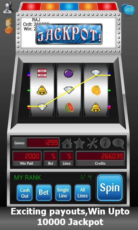 online casino winner  android