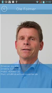 TDC-Odense apk screenshot