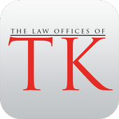 Troy King Law icon