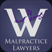 Malpractice Lawyers icon