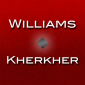 Williams Kherkher Law Firm icon