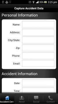 Injured? apk screenshot