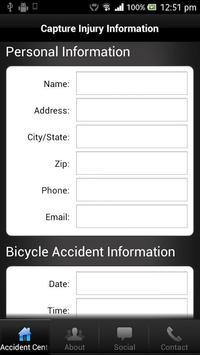 Cyclist Down apk screenshot