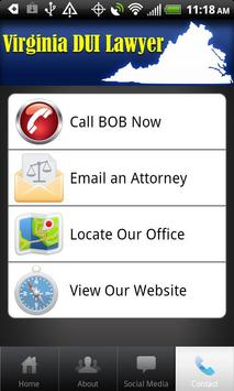 DUI Lawyer apk screenshot