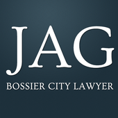 Bossier City Lawyer App icon
