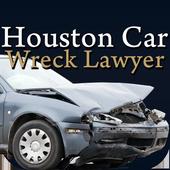 Houston Car Wreck Lawyer icon