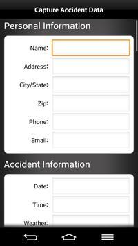 ChasenBoscolo Injury Lawyers apk screenshot