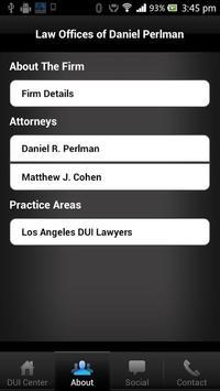 DUI SAVER: LA apk screenshot